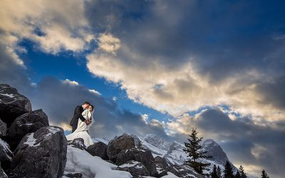 Winter Weddings in Canmore: Top Tips