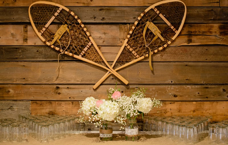 country weddings alberta