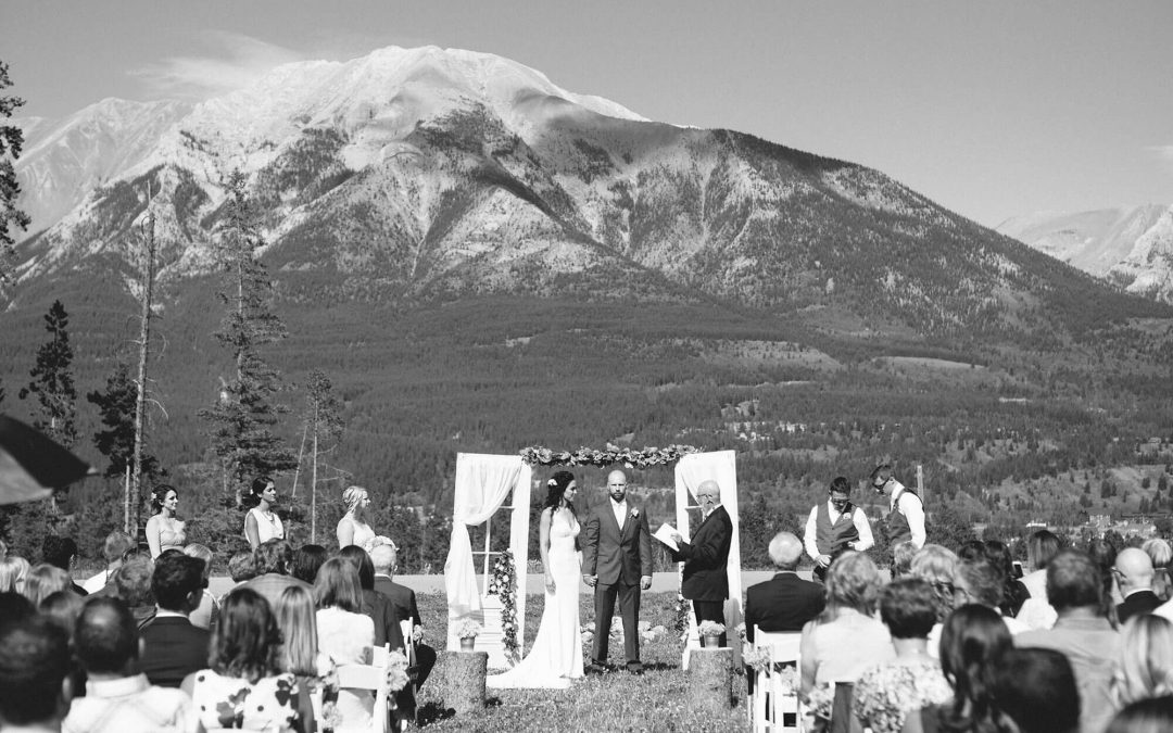 Planning Your Dream Mountain Wedding: Booking a Venue