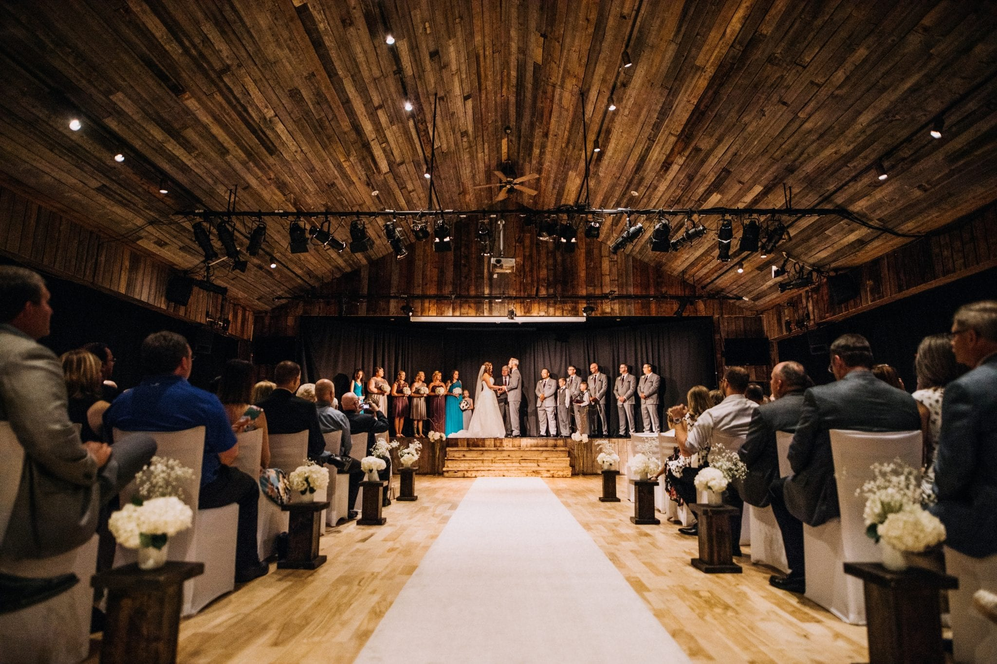 rustic weddings alberta