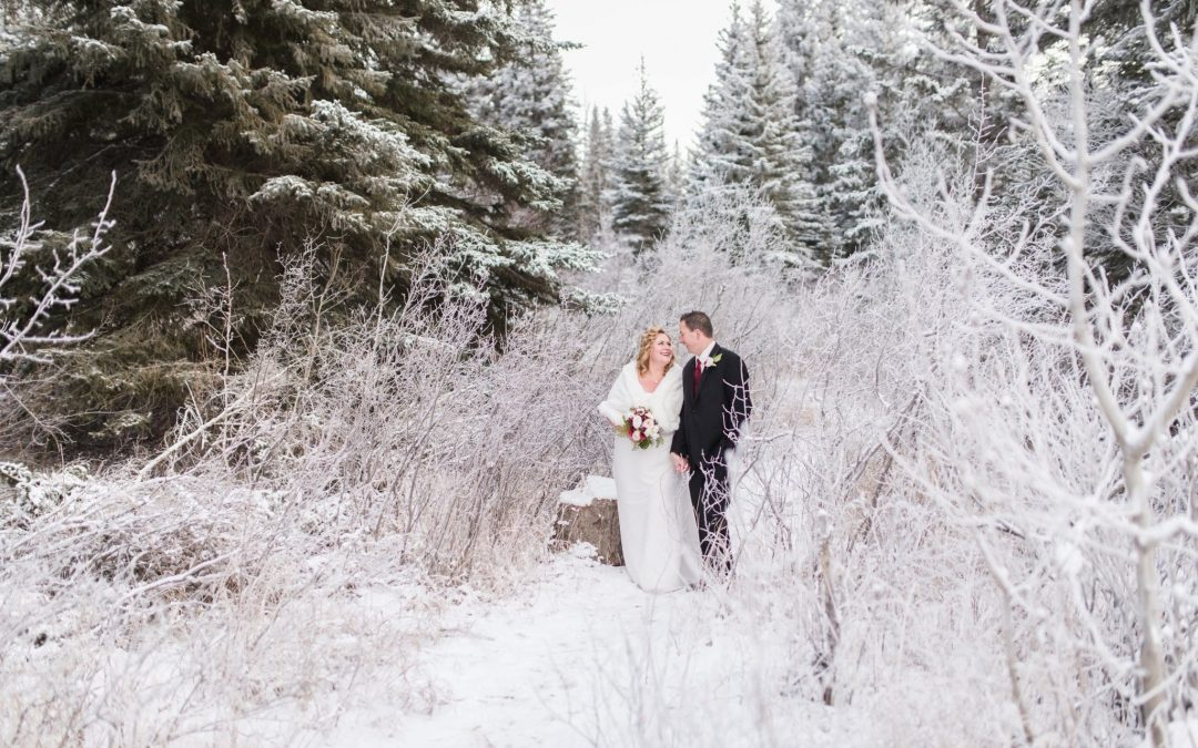 ​Things To Consider When Planning Your Winter Wedding