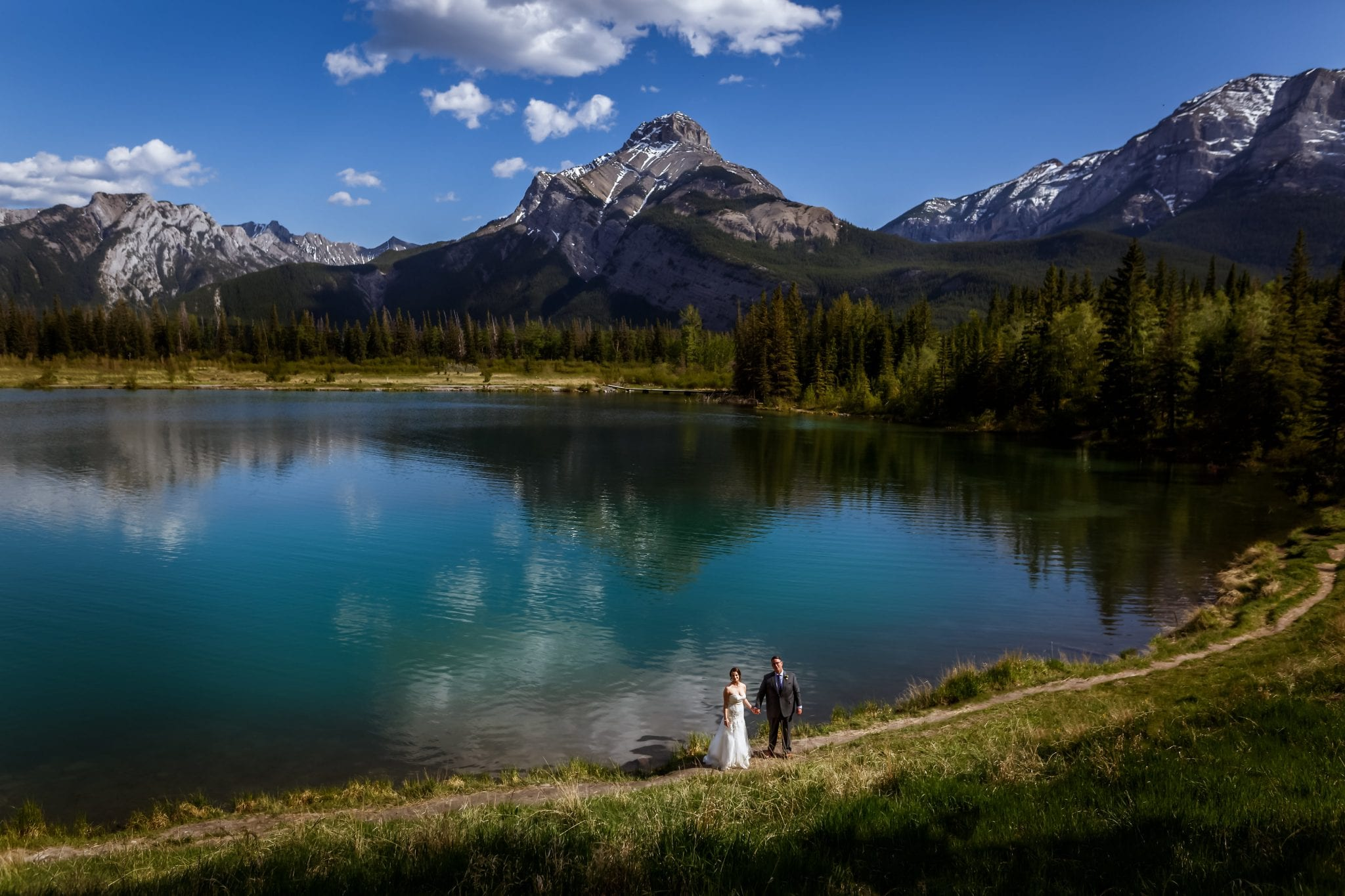 canmore alberta weddings