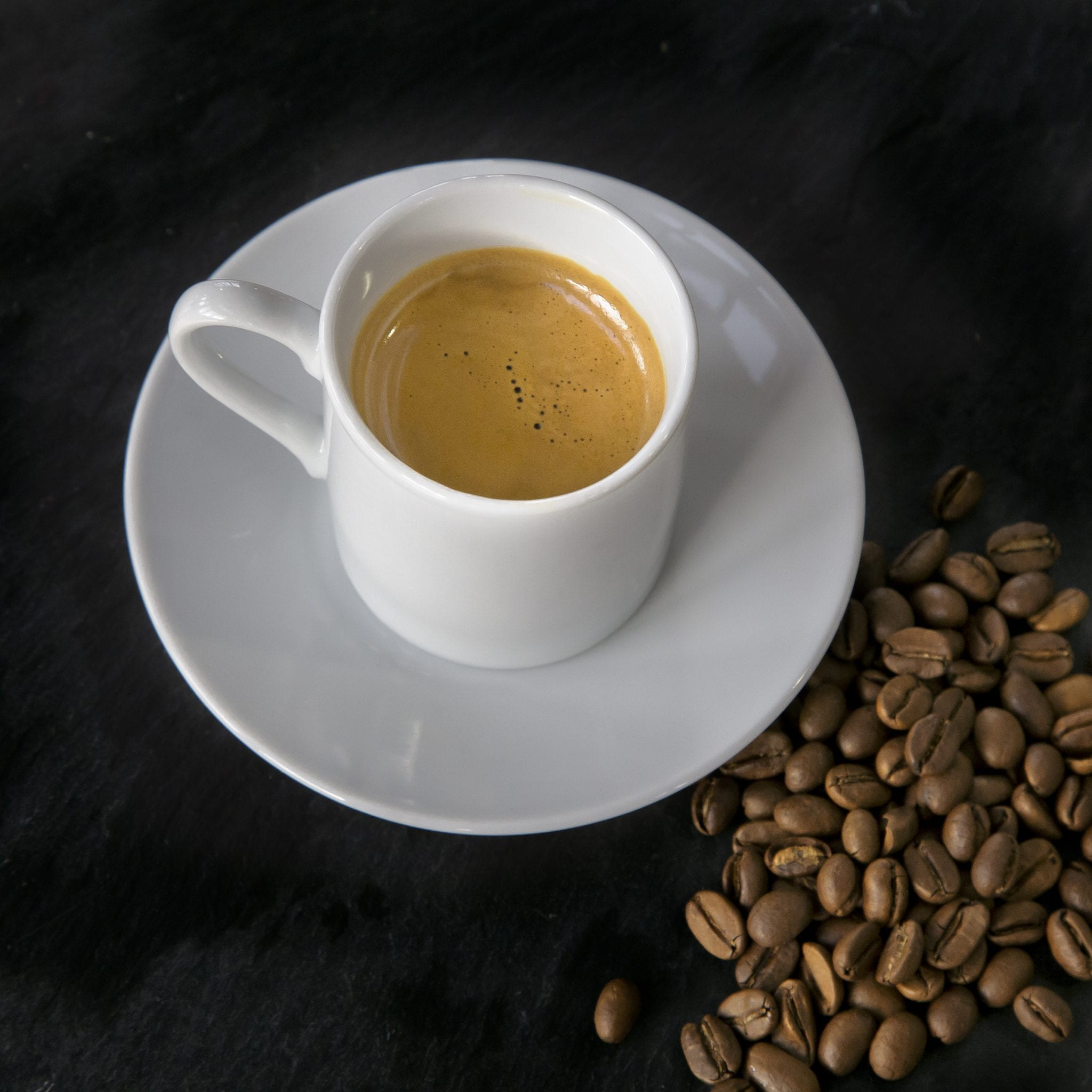 coffee - Cornerstone Cafe