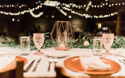 Rocky Mountain Magic: Luxury Weddings with Cornerstone Theatre