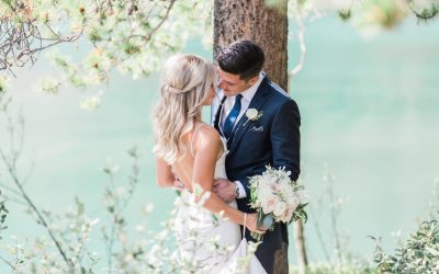 True Love, Cornerstone Weddings, Canmore – Jayden Campbell Photography