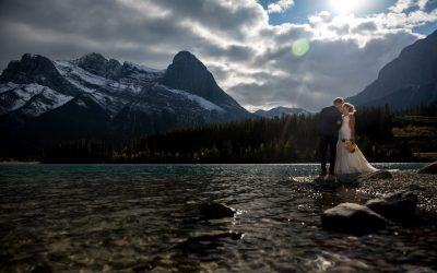 Discover the Magic of Rocky Mountain Weddings