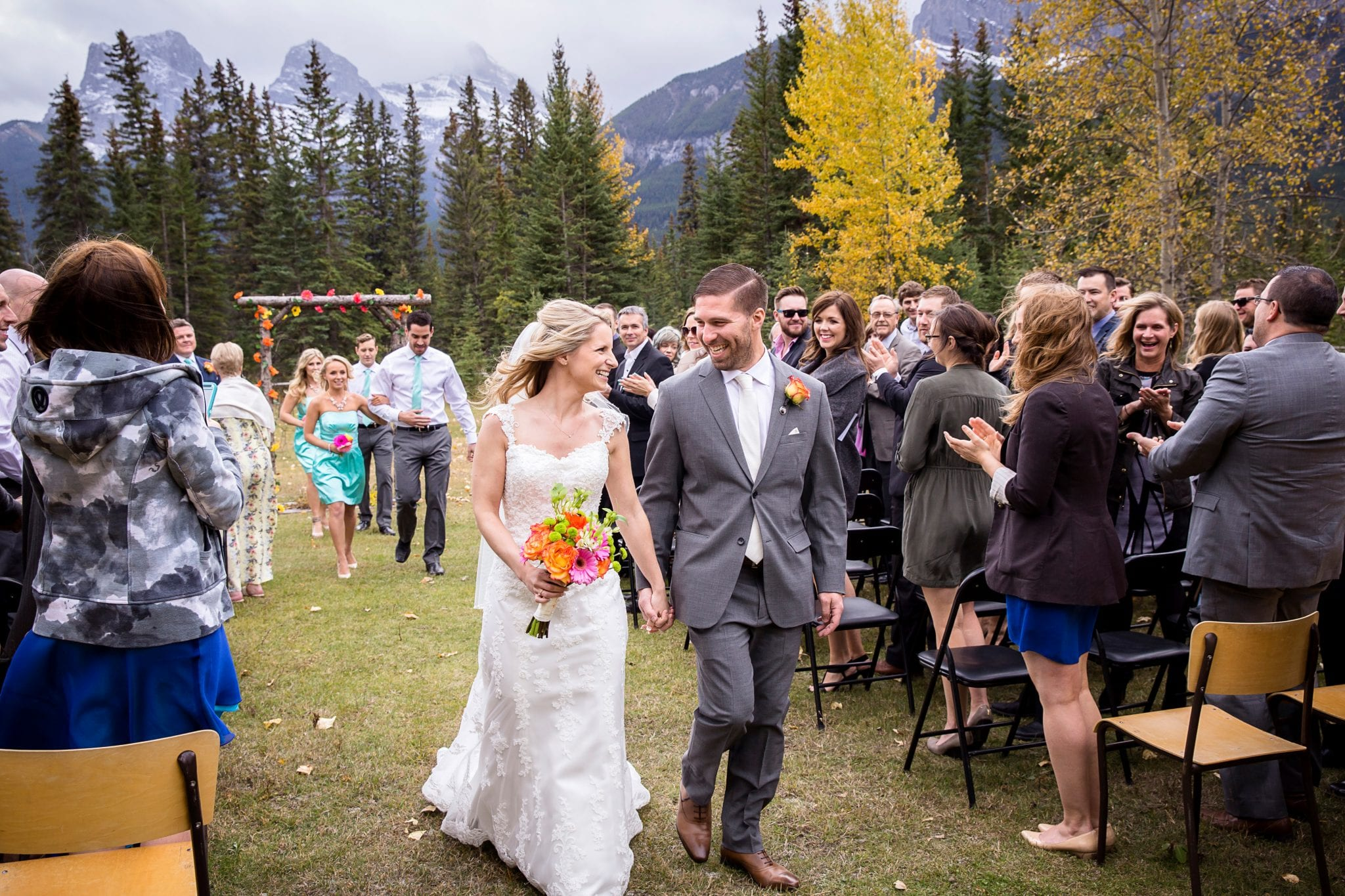 canmore ranch weddings