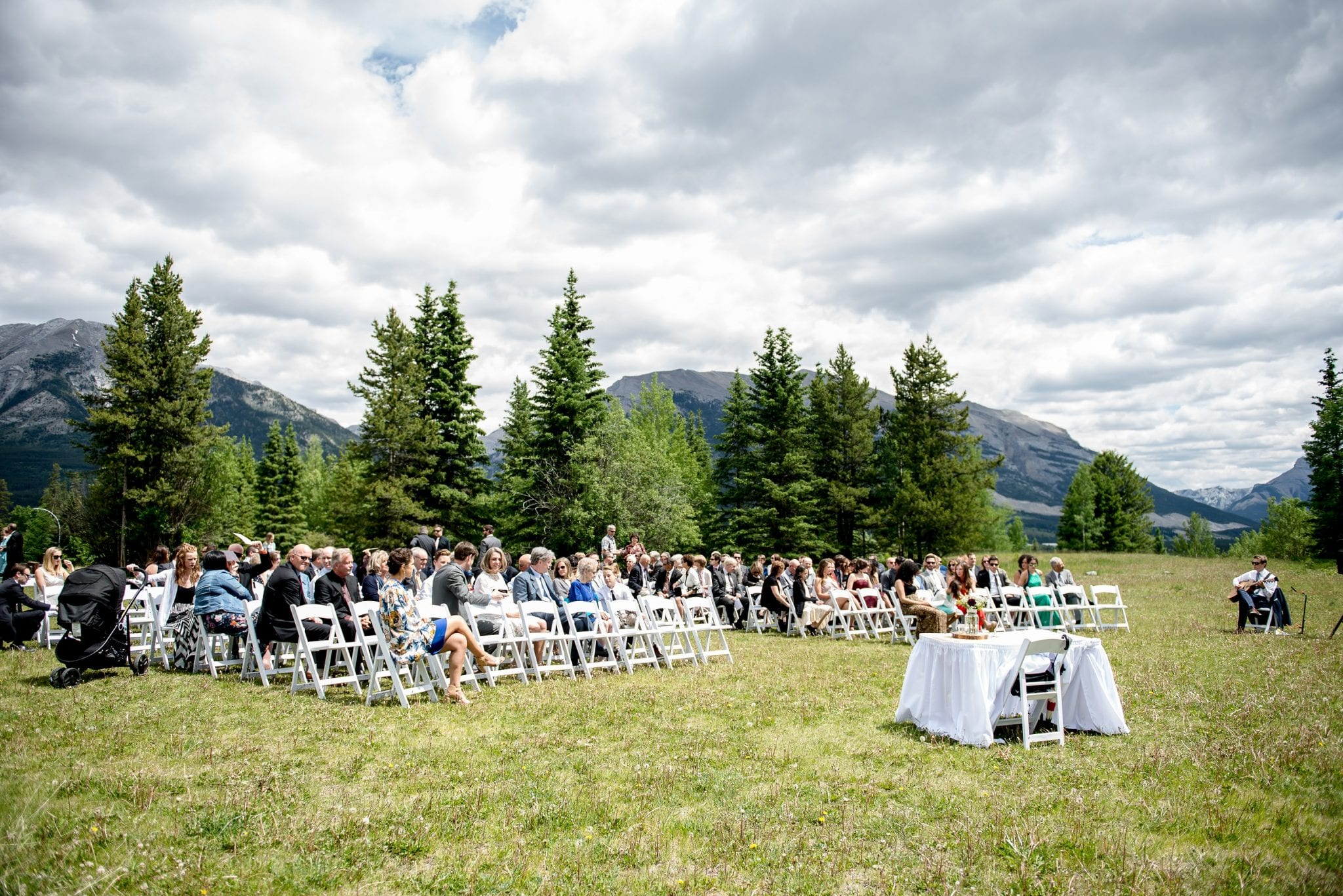 outdoor weddings alberta