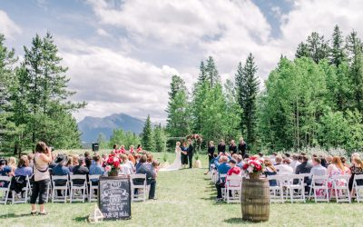Planning Your Dream Spring Time Wedding