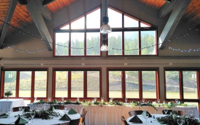 Wedding Packages and Venues in Canmore Alberta