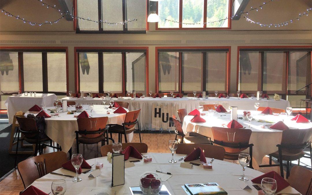 5 Factors For Choosing Your Wedding Venue