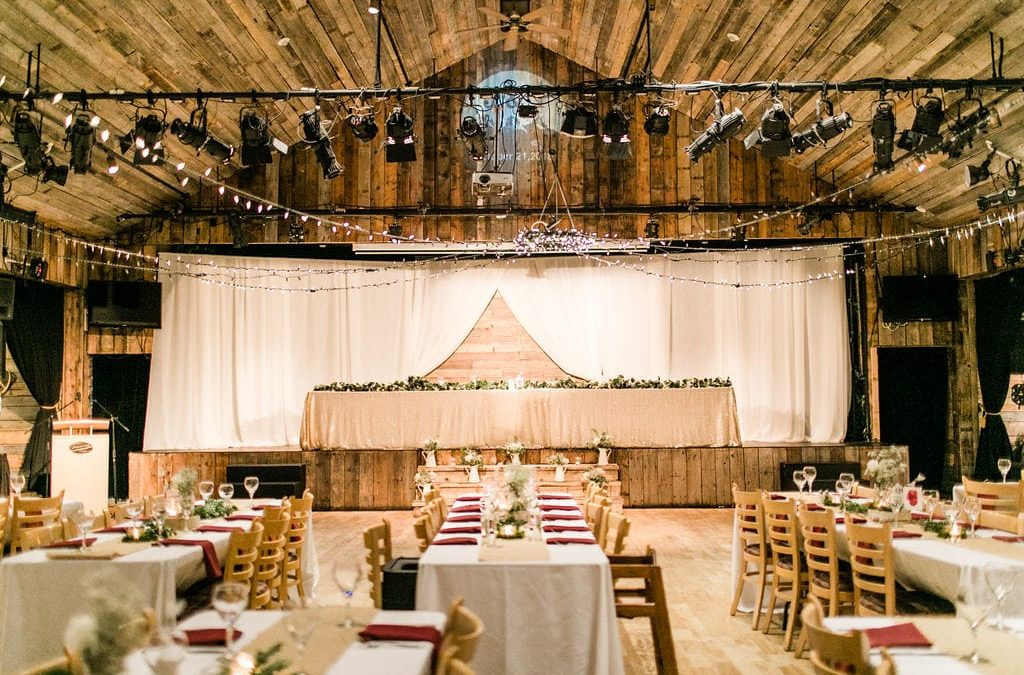 5 Questions to Ask When Booking Your Wedding Venue