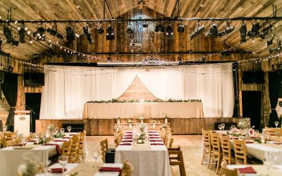 Discover Your Dream Canmore Wedding Venues