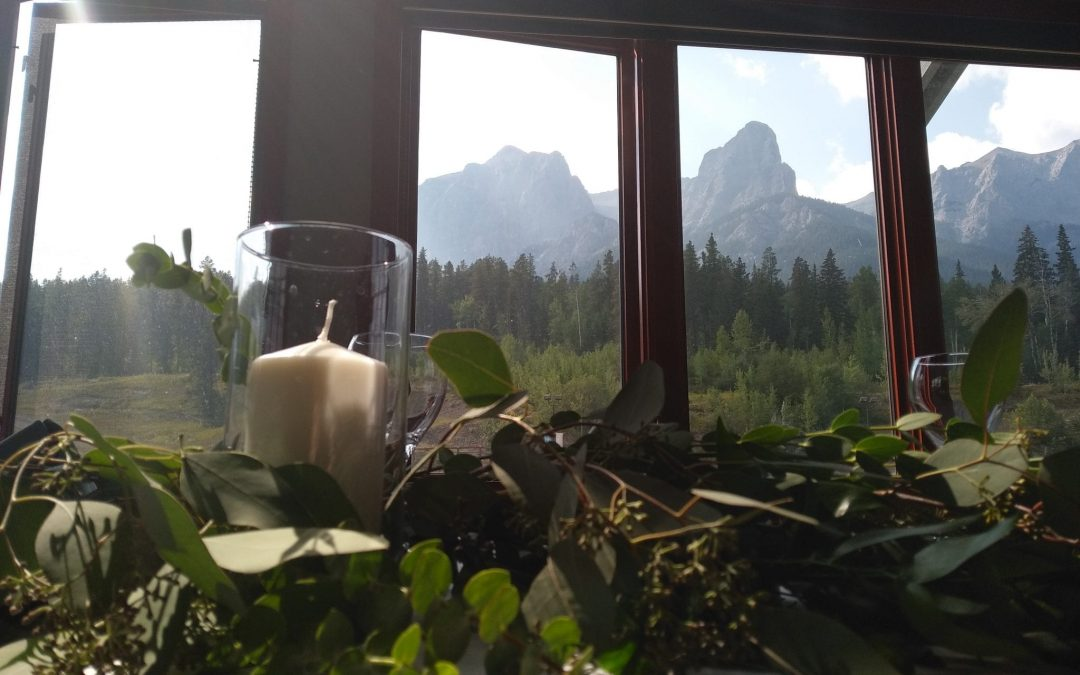 Find Your Perfect Canmore Wedding Venue With Cornerstone