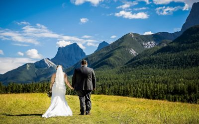 Plan Your Dream Alberta Rockies Wedding With Cornerstone Weddings