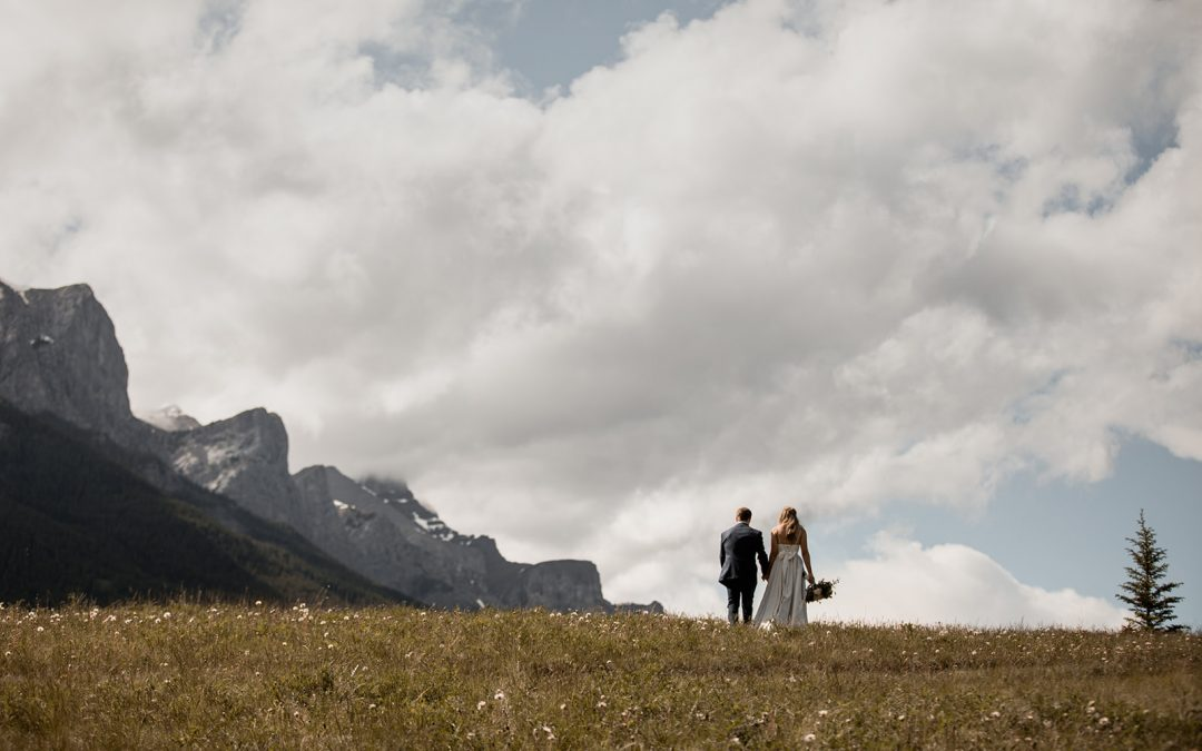How To Plan Head For the Perfect Outdoor Wedding