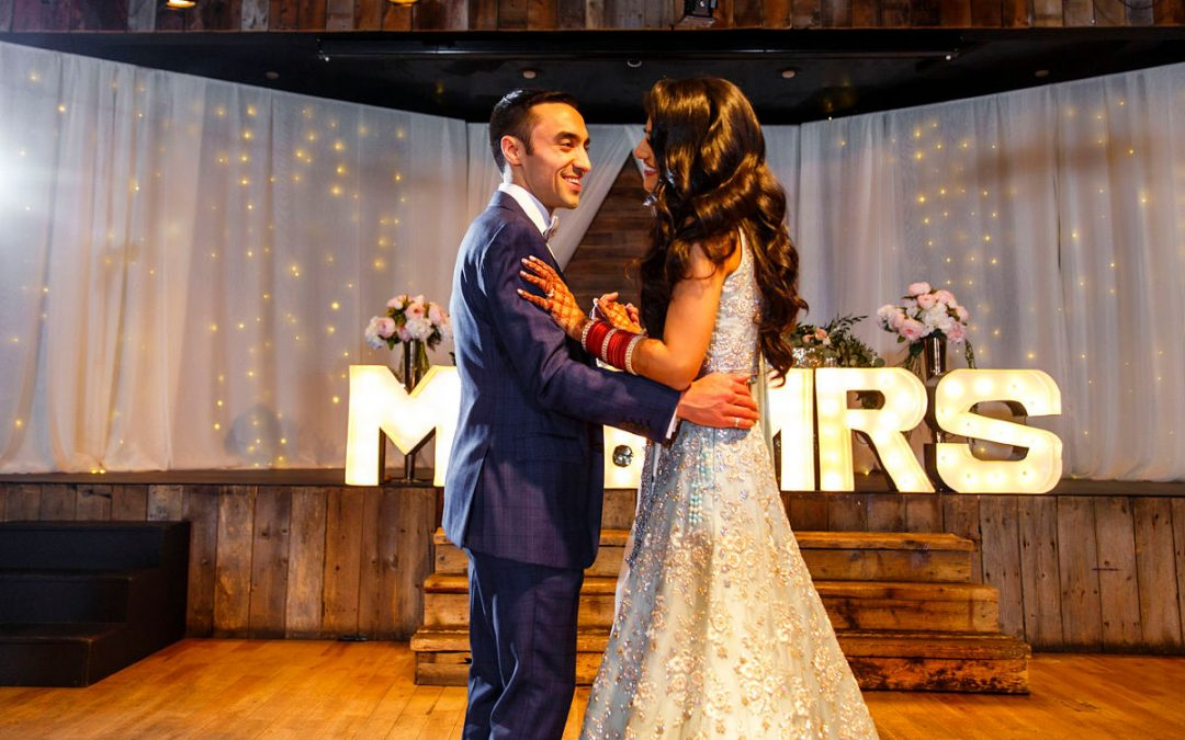 Rocky Mountain Elopements With Cornerstone Weddings