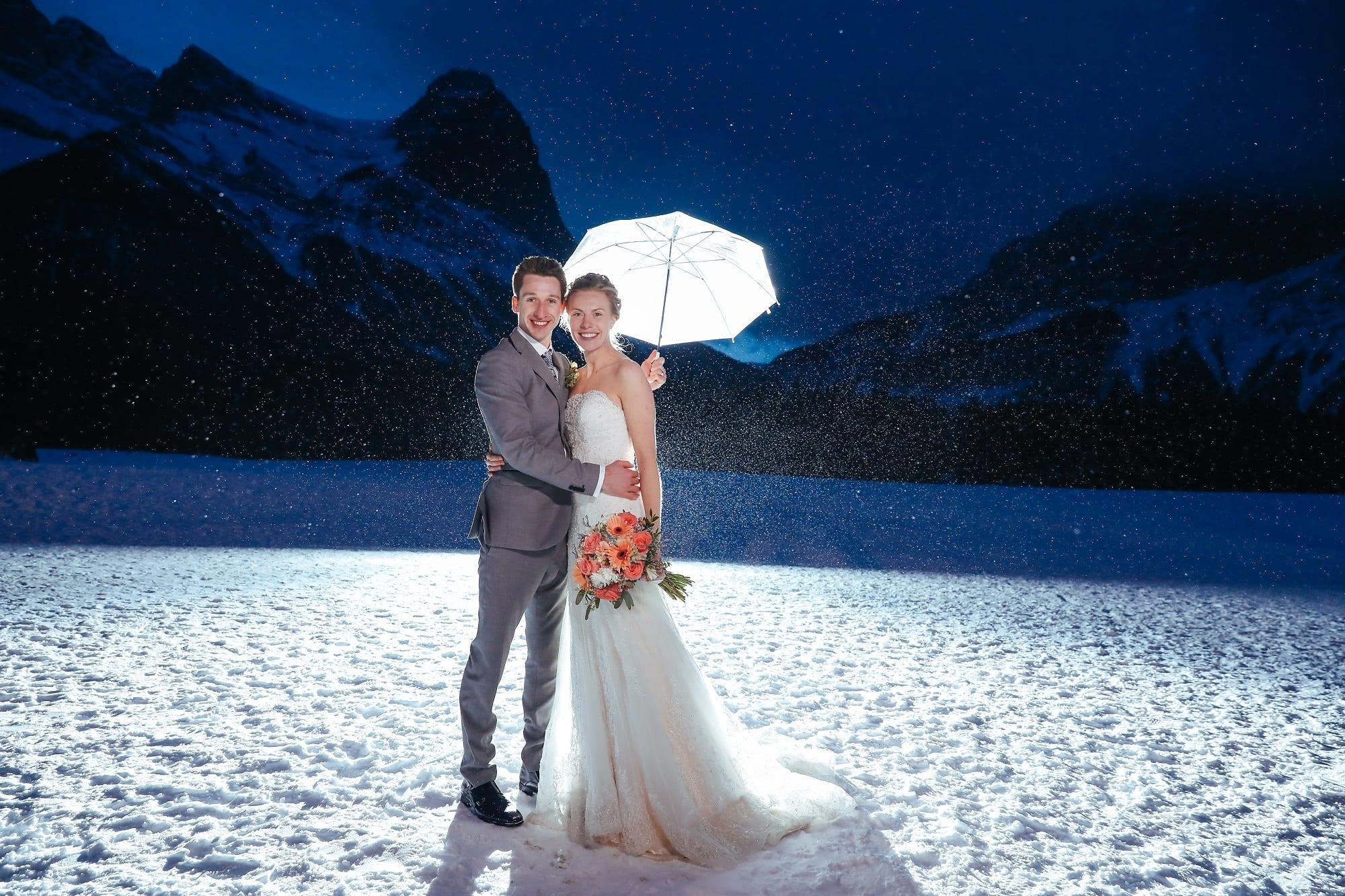 rocky mountain wedding planning