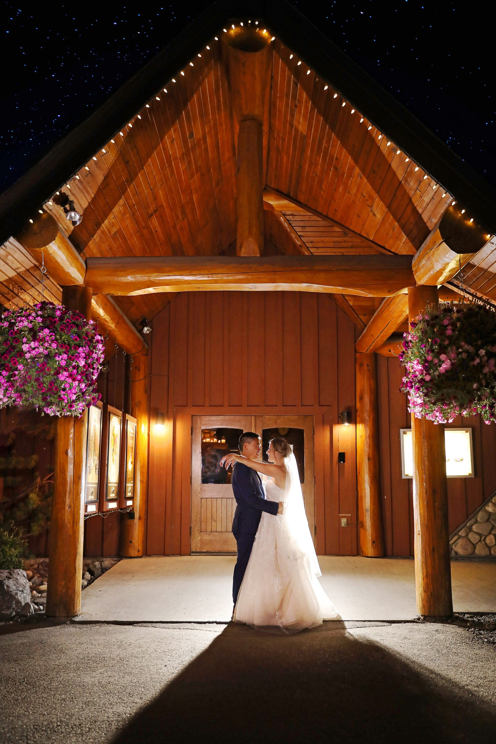 canmore wedding planning