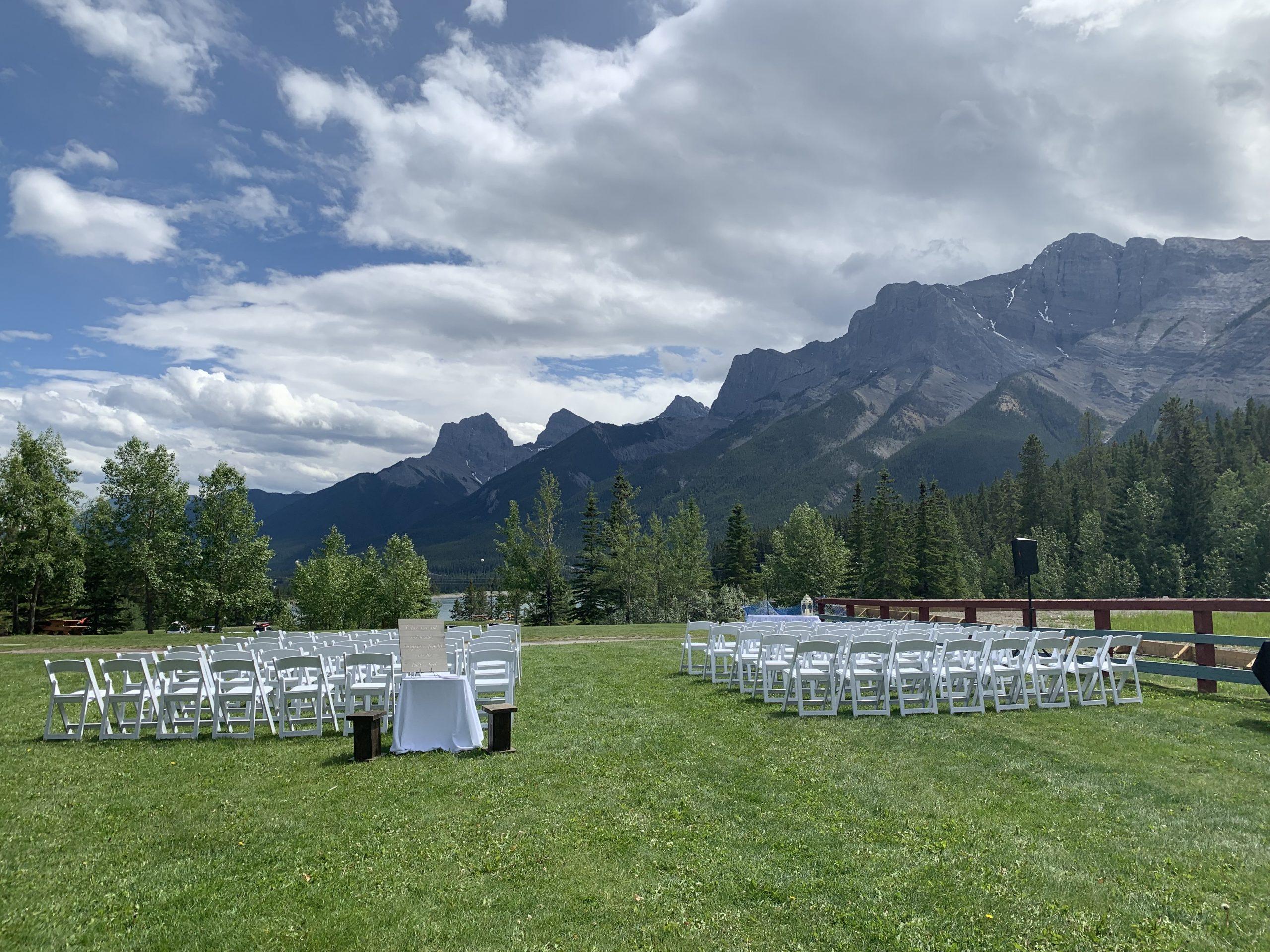 rocky mountain wedding venues